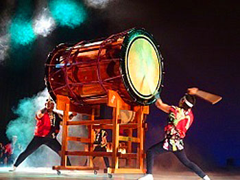 富士見太鼓の会